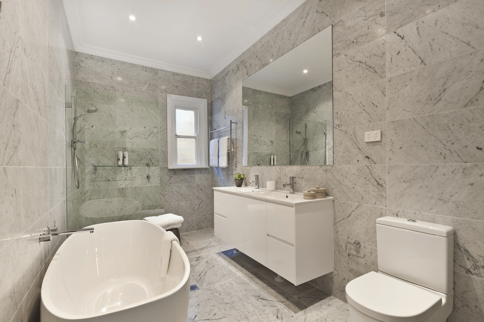 Bathroom Fitters Warrington
